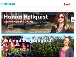 blogg.land.se