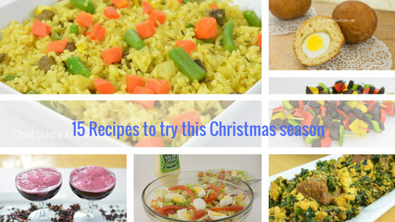 15 Christmas recipes and ideas to try this season