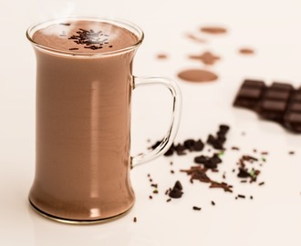 12 Slurpable Reasons to Love Chocolate Drinks