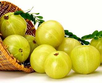 Ingredients: Indian Gooseberry, Amla, Amalika, Emblic, Myrobalan