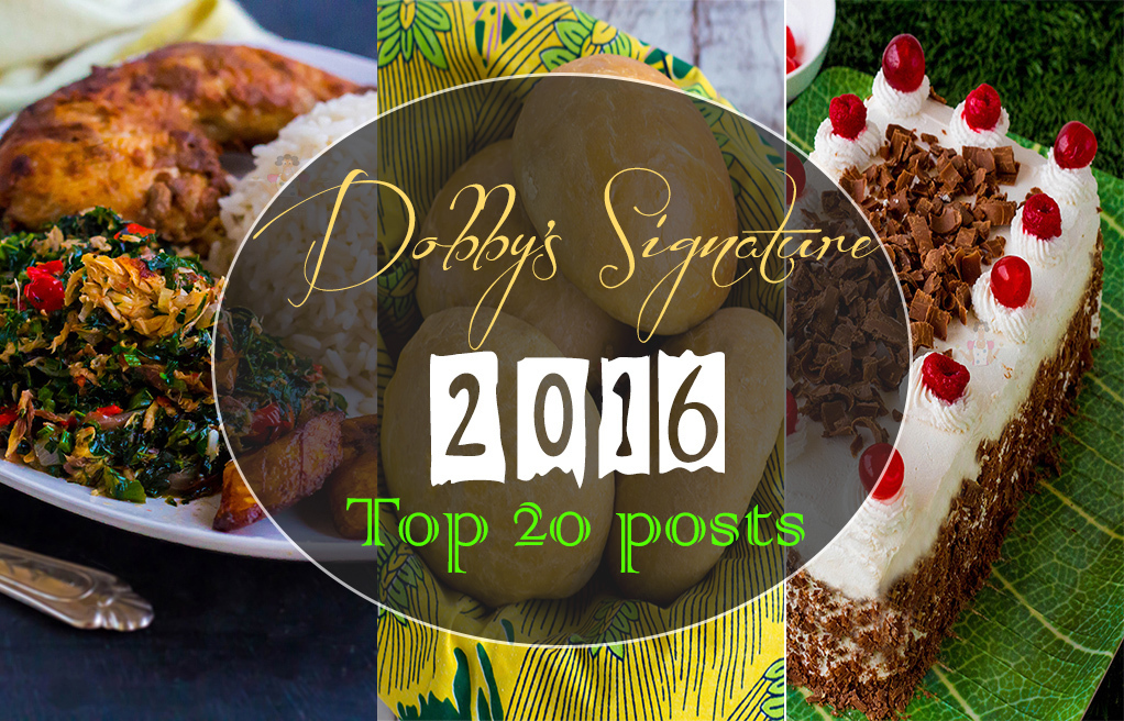 Reader favorites of 2016 by dobby