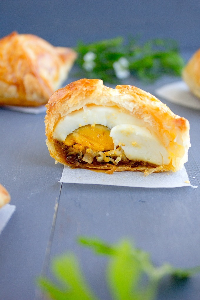 Egg Puffs | Video