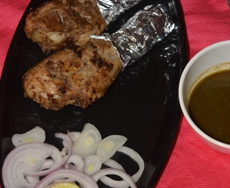 Tangdi Kabab Recipe, How to make Marinated Tangdi Kabab Microwave Recipe | Licious Product Review