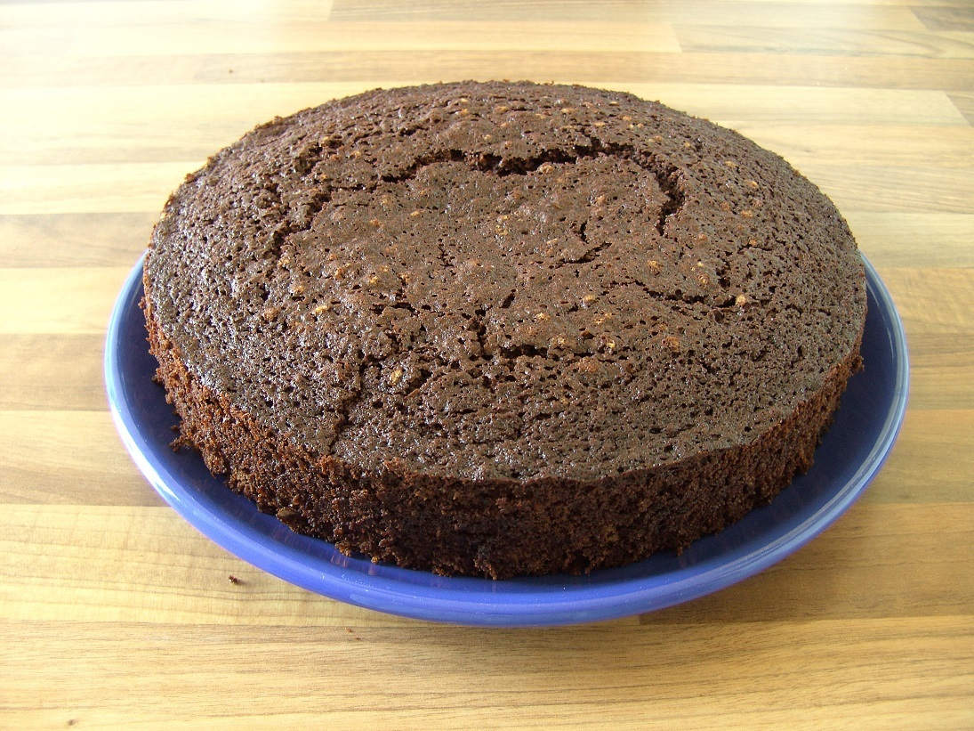 Bookmarked Recipe: Chocolate Guinness Cake