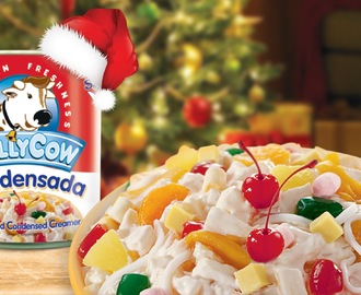Recipe: No-Fail Classic Holiday Dessert Recipes from Jolly Cow Condensada