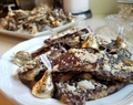 Easy Saltine Toffee Bark