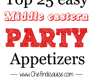 25 appetizers, crackers and dips ideas for your next party