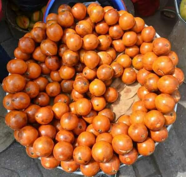 HEALTH BENEFITS OF THE AFRICAN STAR APPLE