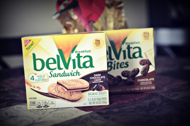 Start Your Day Off Right with beVita Breakfast Biscuits and Save #belVitaWalmart