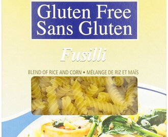 5 Must Haves For Your Gluten-Free Pantry