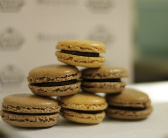 The wonderful world of MACARONS!!