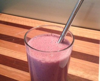 Nat's Breakfast Smoothie | Thermomix