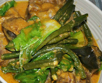 How To Cook Kare Kare | Kare Kare Filipino Recipe
