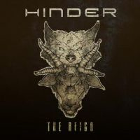 Hinder;The Reign