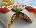 Savings for Sisters #191 - Back to School Breakfast Burritos