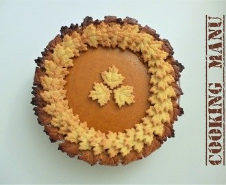 The Pumpkin Pie