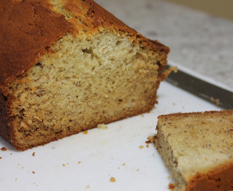 Best Banana Bread Recipe for Breakfast or Snacks