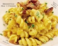 Homestyle Mac 'n Cheese...Diet friendly!
