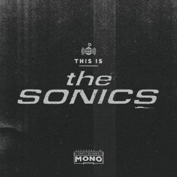 Sonics;This is The Sonics