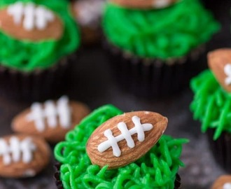 Reese's Peanut Butter Football Cups