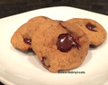 Healthy Soft 'n Chewy Chocolate Chip Cookies