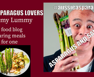 Do you want some easy ideas to cook Australian Asparagus? Plus, a weekly round up!