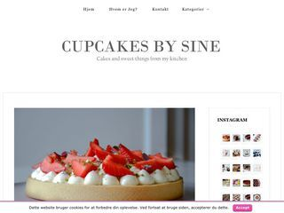 Cupcakes by Sine