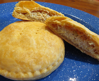 Chicken Mini Pies