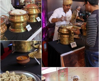 Around Town: MTR Karnataka Food Festival