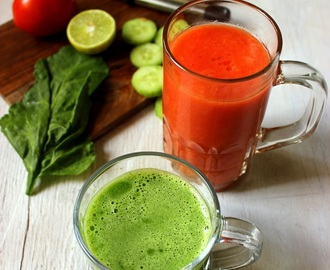 Best Juices for Diabetic Patients