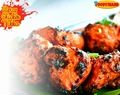 Spicy Chicken Tikka
