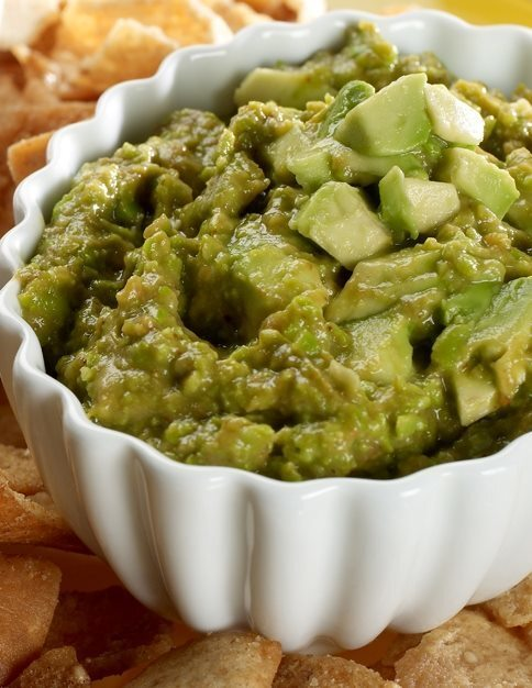 Avocado Dip Recipes Full of Super Foods for Super Bowl Party