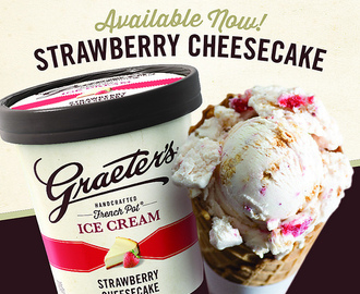 Graeter's Mystery Ice Cream Flavor Revealed!