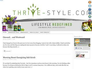 www.thrive-style.com