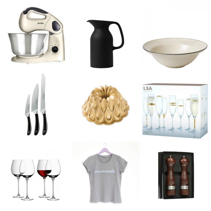 Ultimate Foodie Gift Guide 2016