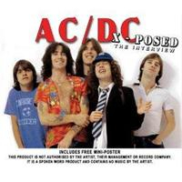 AC/DC;X-Posed AC/DC (Interview)