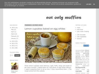 Not Only Muffins