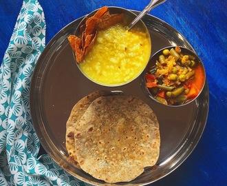 Rajasthani Food Recipes In Hindi Language