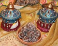 Dates Ladoo / khajoor laddu