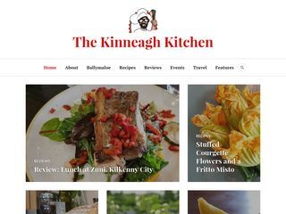 The Kinneagh Kitchen