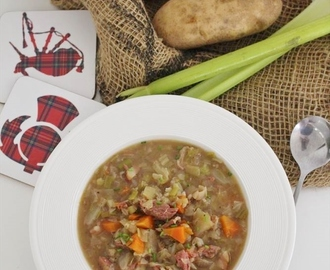 Recipe: Scotch Broth