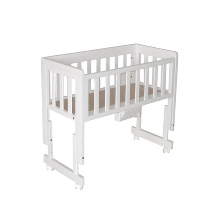 Troll Nursery Troll, Bedside Crib Two Vit