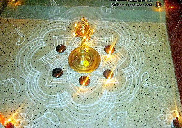 Karthigai Deepam Pooja Procedure,Date,Recipes
