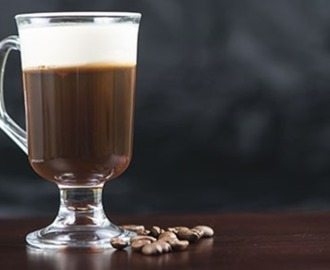 The Real Story About Irish Coffee And How It Was Invented