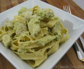 Pesto Chicken in the Varoma