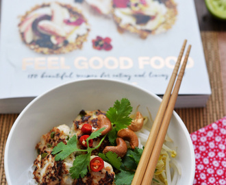 ABC Delicious Valli Little's Feel Good Bun Cha