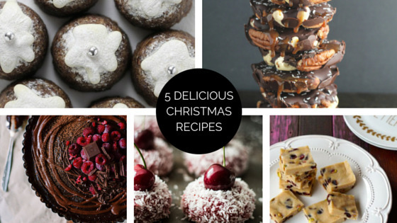 5 Delicious Christmas Recipes to Make This Holiday Season