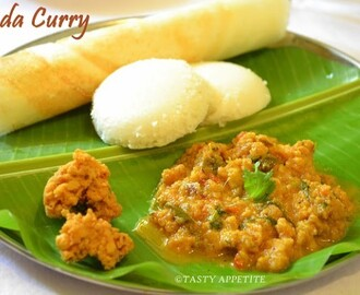 VADA CURRY - EASY VIDEO RECIPE