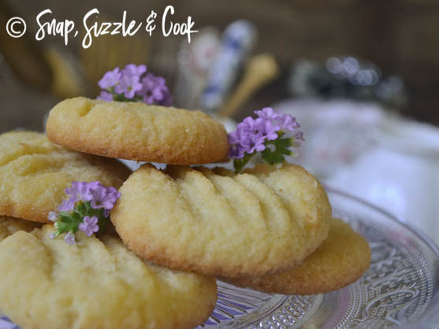 Snap, Sizzle & Cook wrote a new post, Banting butter biscuits, on the site Snap, Sizzle & Cook