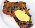 Pumpkin Boiled Fruit Cake